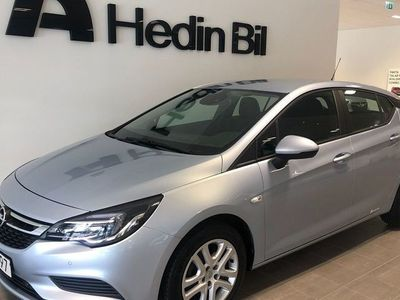 begagnad Opel Astra Enjoy plus 1,4t 125hk