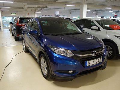 brugt Honda HR-V 1,5 MT Elegance LÅG SKATT 778 Kr/ -16