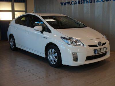 begagnad Toyota Prius Hybrid 5d