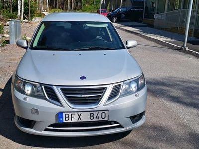 begagnad Saab 9-3 SportCombi 2.0t BioPower Vector