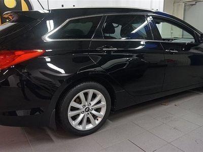 begagnad Hyundai i40 1.7 CRDi Business (136hk)