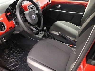 begagnad VW up! up HIGH75HK/DRIVEPAKET