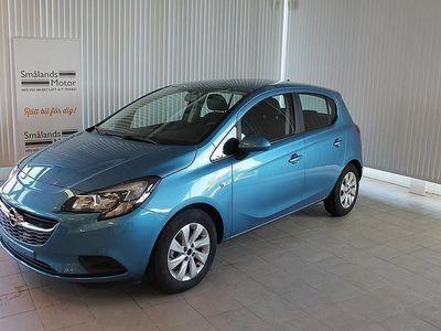 begagnad Opel Corsa Enjoy 5-dörrars 1.4