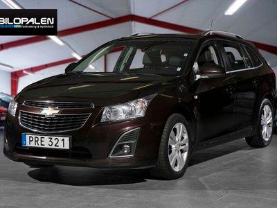 used Chevrolet Cruze 1.7D ECO