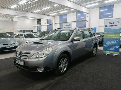begagnad Subaru Outback 2.0-4WD-Drag-150hk