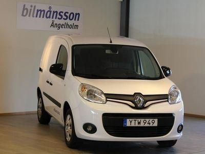begagnad Renault Kangoo Skåp phII dCi 90 S/S Express