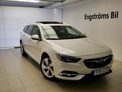 begagnad Opel Insignia Sports Tourer 2.0 CDTI 170HK FULLUTRUSTAD