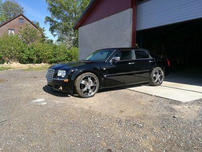 begagnad Chrysler 300C V6 3,0 CRD