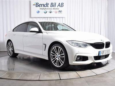 begagnad BMW 435 d xDrive Gran Coupé/ 0.95% RÄNTA