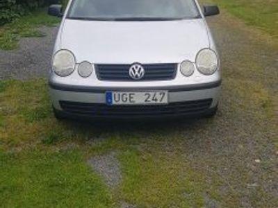 używany VW Polo 1.4 -03