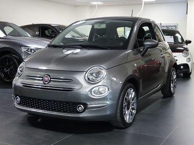 begagnad Fiat Coupé 500 1.2 69hk MY19