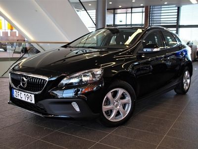 used Volvo V40 CC T3 aut Business II (S -18