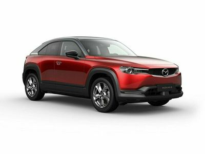 begagnad Mazda MX30 Cosmo e-Skyactiv 143hk -1 ÅRS FRI SERVICE