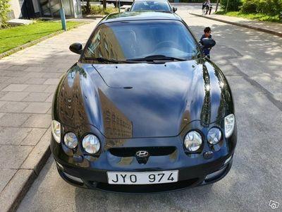 brugt Hyundai Coupé RD 136hp -01