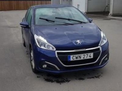 brugt Peugeot 208 Active PureTech82 -17