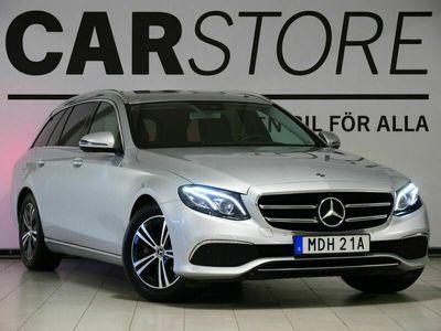 begagnad Mercedes 200 E-KlassAvantgarde Premium Drag