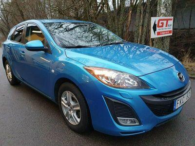 begagnad Mazda 3 Sport 1.6 MZ-CD 109hk