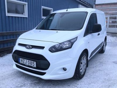 begagnad Ford Transit Connect 1.6 TDCi
