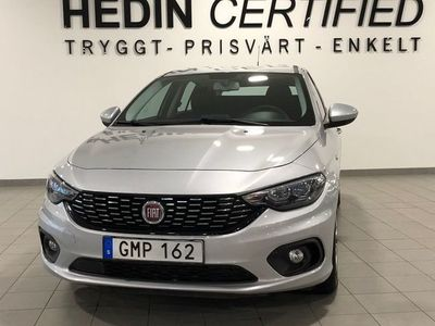 begagnad Fiat Tipo Tipo 1.4 FIRE T-JET Manuell, 120hk