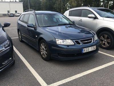 begagnad Saab 9-3 Vector Sportcom -07