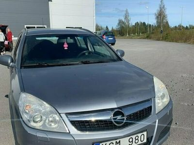 begagnad Opel Vectra KO ENJOY 2.2