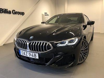 begagnad BMW 840 i xDrive Gran Coupe | M sport | Laserlights | 340hk
