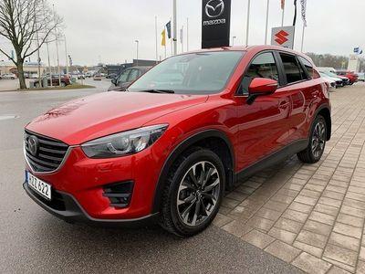 begagnad Mazda CX-5 2.5 AWD (192hk) OPTIMUM