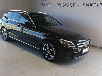 used Mercedes C220 C220d//Advantage//Navi//Värmare
