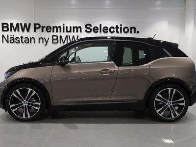 begagnad BMW 120 i3sAh s Charged Professional - Autowåx Bil