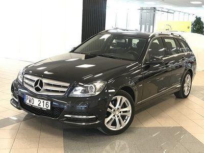 used Mercedes C180 Avantgarde
