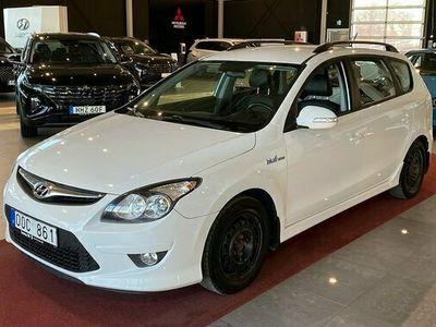 begagnad Hyundai i30 1.6 CRDi 128 Hk E-MOTION KOMBI