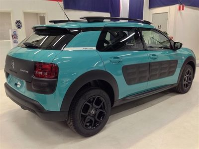 begagnad Citroën C4 Cactus BlueHDi 100 Happy Edition -16