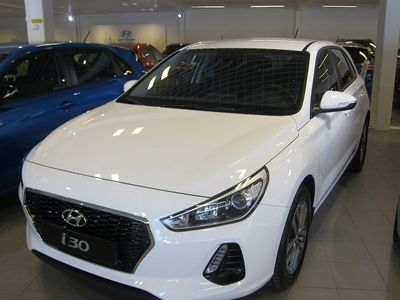 gebraucht Hyundai i30 5d 1.0 Turbo M6 Comfort