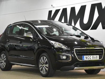 begagnad Peugeot 3008 1.2 e-THP | S&V | 130hk