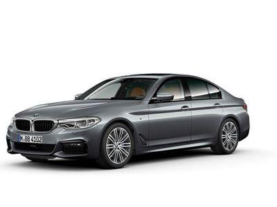 begagnad BMW 530 d xDrive Sedan Innovation Ed (Kampanj)