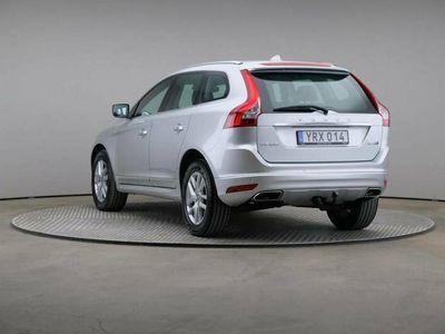 begagnad Volvo XC60 D4 Awd Classic Summum Aut
