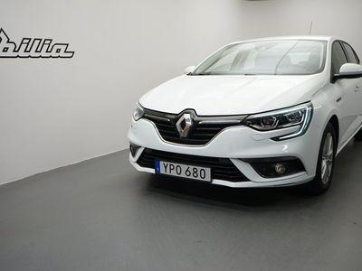 begagnad Renault Mégane 1,2 Energy TCe 130 Zen 5-d, Bränsle 3000:-, Navigation