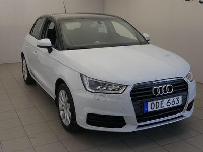 used Audi A1 TFSI 95HK