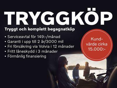 begagnad Volvo XC40 D3 AWD Edition