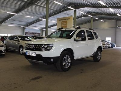 used Dacia Duster 4x2 1,2 TCe Laureate -14