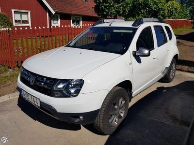 used Dacia Duster 4x4 1.5dci 109hk -14