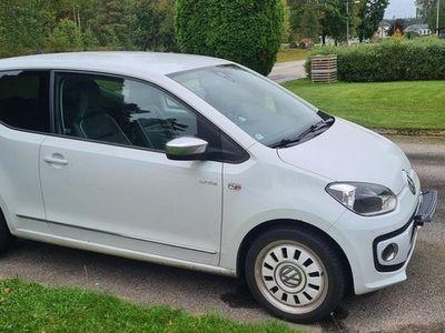 begagnad VW up! Drive