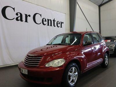 begagnad Chrysler PT Cruiser 2.4 143hk