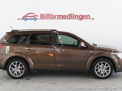 begagnad Fiat Freemont 2.0 Multijet AWD 170hk