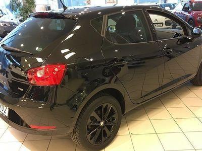 begagnad Seat Ibiza 1.2 TSI Style Skinn, V-hjul 2016, Kombi 109 900 kr