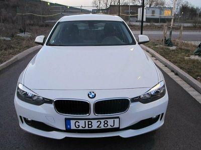 begagnad BMW 316 D-touring Comfort 116hk