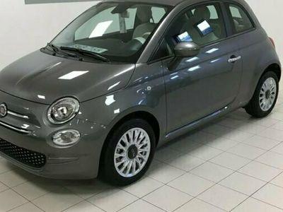 begagnad Fiat 500 LOUNGE 1.0 HYBRID 2021