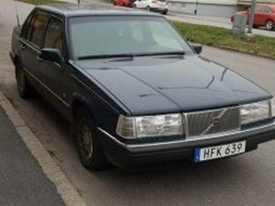 used Volvo 960 3.0L -92