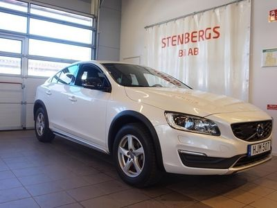 used Volvo S60 CC D4 2.0 Geartronic Summum