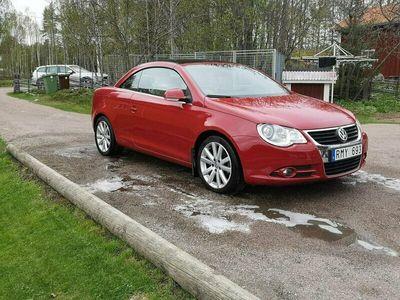 begagnad VW Eos 2,0 FSI